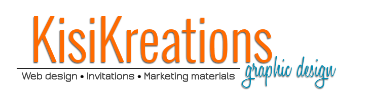 Kisi Kreations Logo