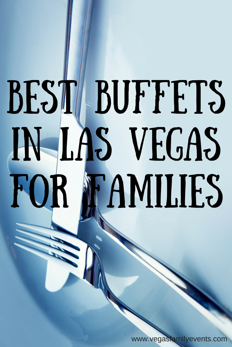 vegas buffet for kids