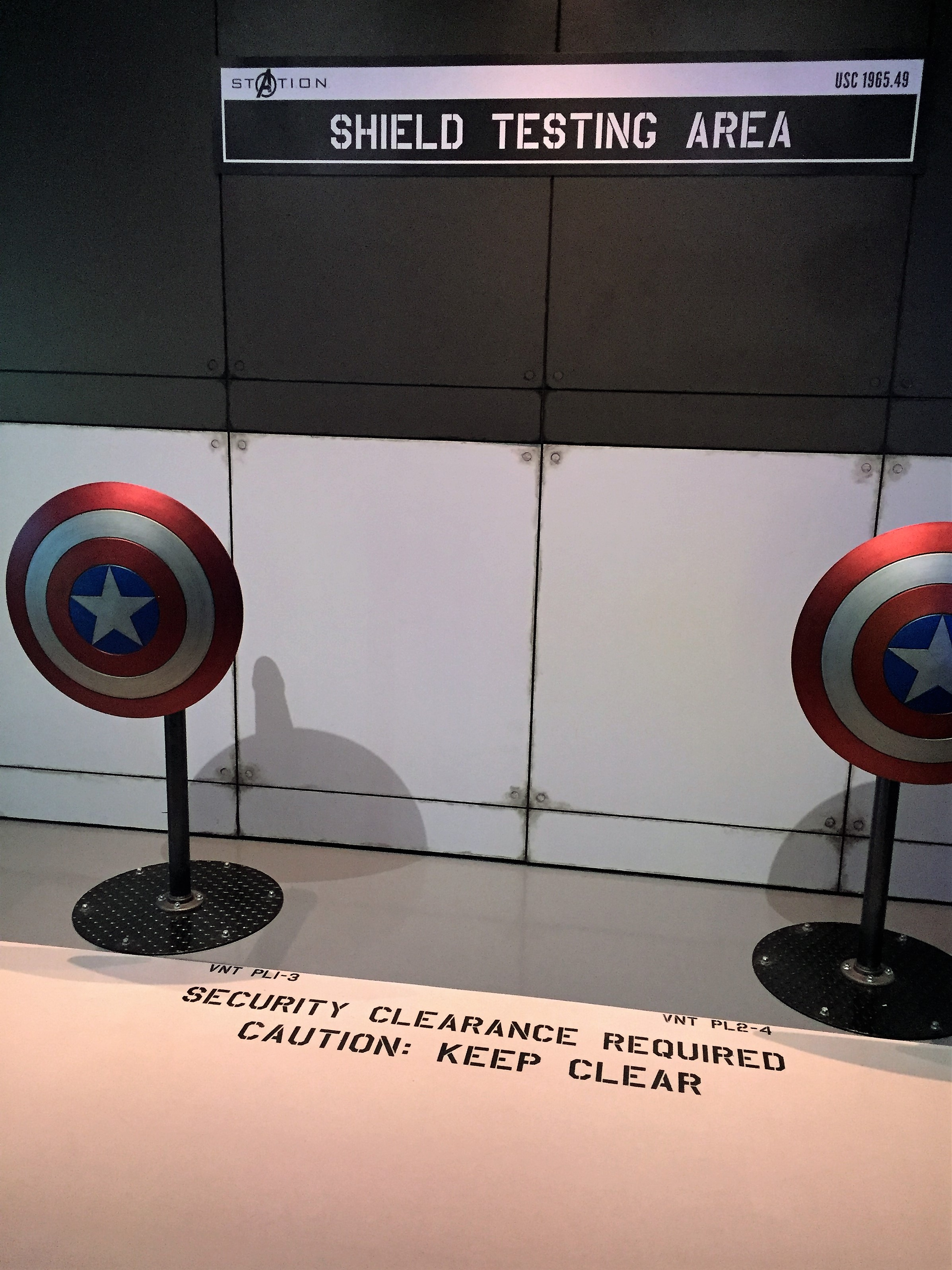 What to Expect on Your Visit to Marvel's Avenger STATION Las