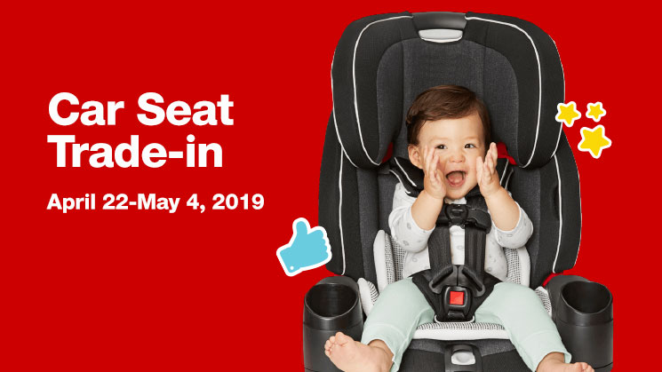 Target Car Seat Trade In Plus Best Deals On Carseats