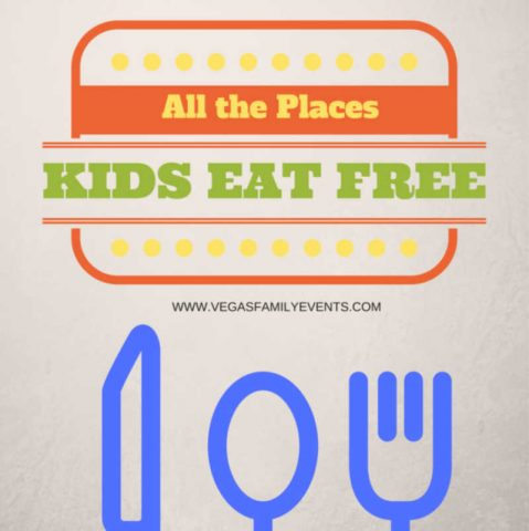 Marvelous Kids Eat Free Las Vegas Your Guide To Every Day Dining Home Interior And Landscaping Dextoversignezvosmurscom