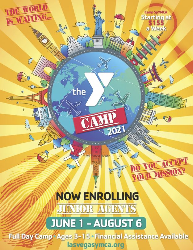 Las Vegas Summer Camps For Kids The Ultimate 2021 Guide